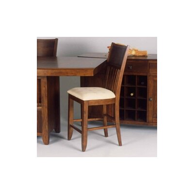 Broadway Padded Counter Height Chair