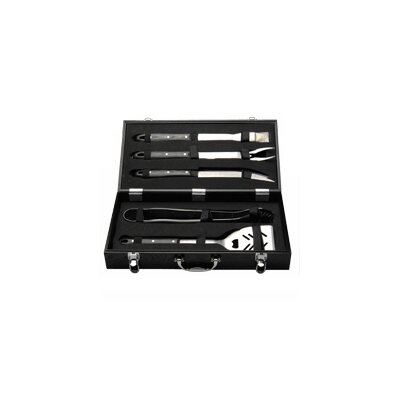 BergHOFF International Prestige 6 Piece Barbecue Set