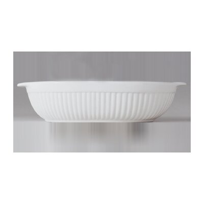 BergHOFF International Bianco Oval Baker