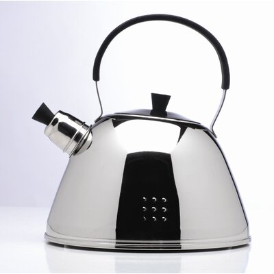 BergHOFF Orion 2.7-qt Whistling Tea Kettle