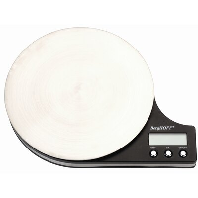 BergHOFF International Electronic Kitchen Scale