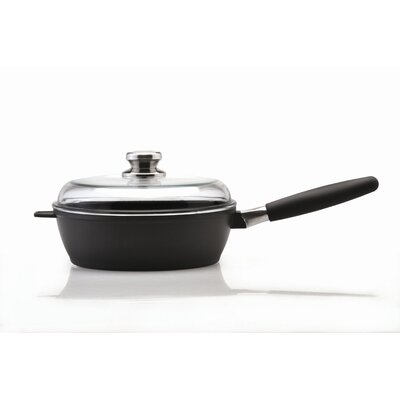 BergHOFF International Scala Saute Pan with Lid