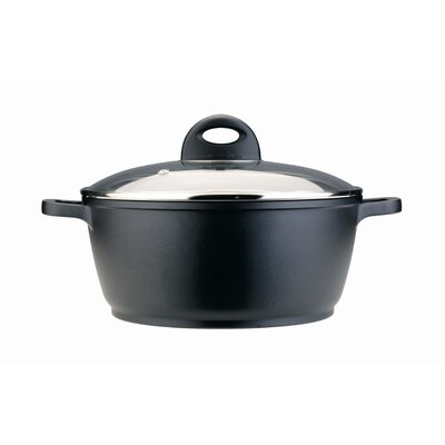 BergHOFF International Cook & Co Aluminum Round Casserole