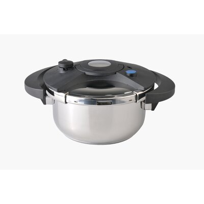 BergHOFF International Eclipse Pressure Cooker