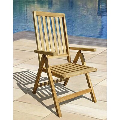 Vifah Outdoor Patio Lounge Chair