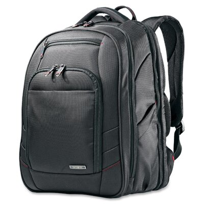 Perfect Fit Laptop Backpack