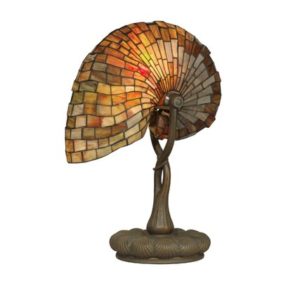 Dale Tiffany 1 Light Table Lamp