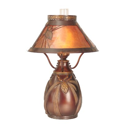 Dale Tiffany Dana  Table Lamp