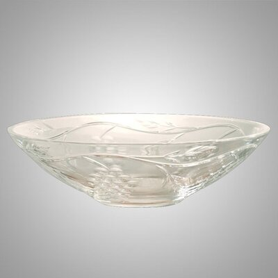 Dale Tiffany Grape Vine Decorative Bowl