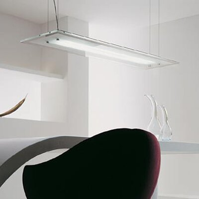 Vetreria DeMajo Quadra 1 Light S Pendant