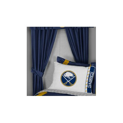 Sports Coverage Inc. NHL Window Treatment Collection