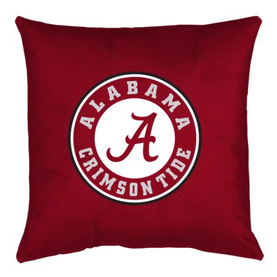 Sports Coverage Inc. NCAA Toss Pillow