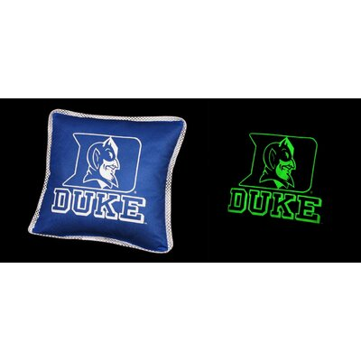 Sports Coverage Inc. NCAA Sidelines Toss Glow Pillow