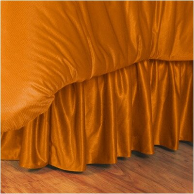 Sports Coverage Inc. University of Tennessee Bed Skirt