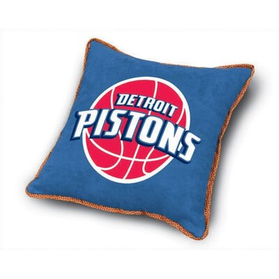 Sports Coverage Inc. Detroit Pistons Bedding Series