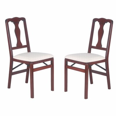 Queen Anne Side Chair (Set of 2)