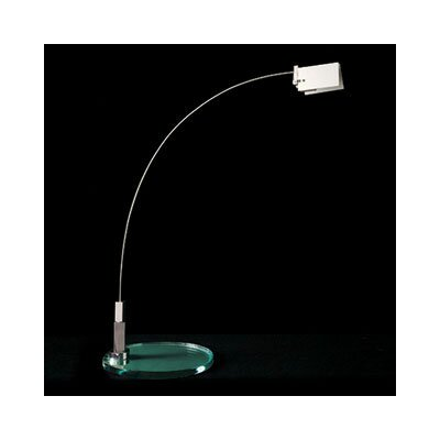 "FontanaArte Falena 20.4"" H Table Lamp"