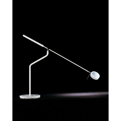 "FontanaArte Three Sixty 21.25"" H Table Lamp"