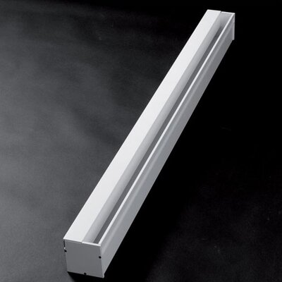 FontanaArte Slot Recessed Wall Light and Housing