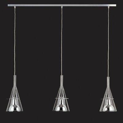 FontanaArte Flute 2 Pendant Lamp