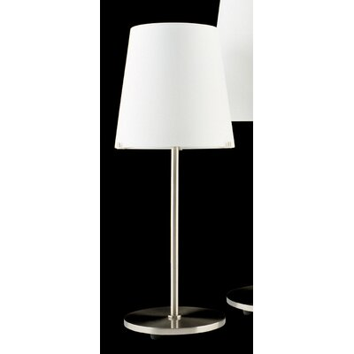 FontanaArte Table Lamp with Empire Shade
