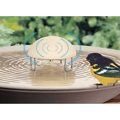 Allied Precision Industries Water Wiggler with Rippling Brook Sound