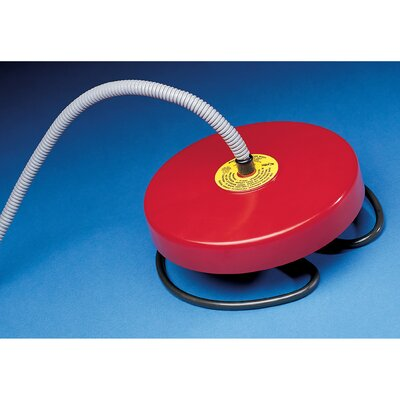 Allied Precision Industries Floating Pond De-Icer with 15' Cord, 1500 Watts