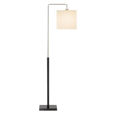 Adesso Essex Floor Lamp