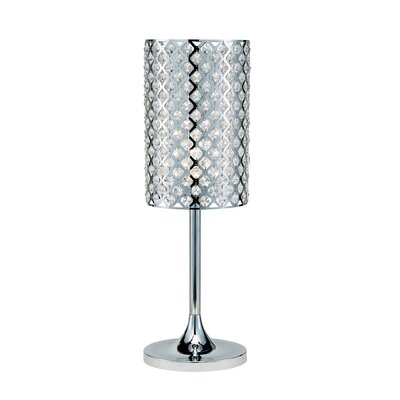 Adesso Glitz Table Lamp