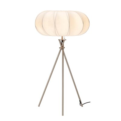 Adesso Cloud 1 Light Table Lamp