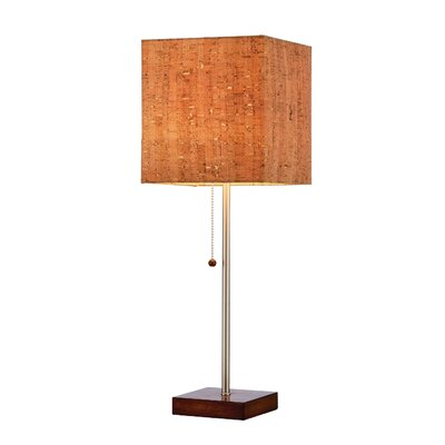 Adesso Sedona 1 Light Table Lamp