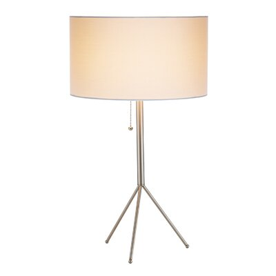 Adesso Tempo 1 Light Table Lamp