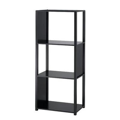 Adesso Hyde 4 Shelf Unit