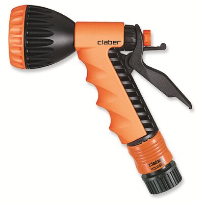 Claber Inc. Ergo Spray Pistol Nozzle