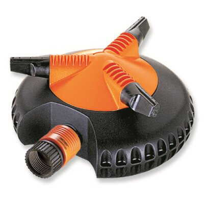 Claber Idrojet 2000 3-Arm Rotating Sprinkler