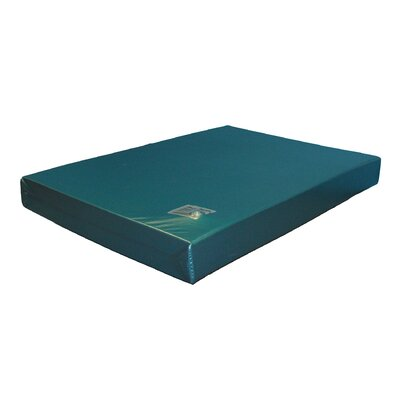 Strobel Mattress Organic Waterbed Mattress Square