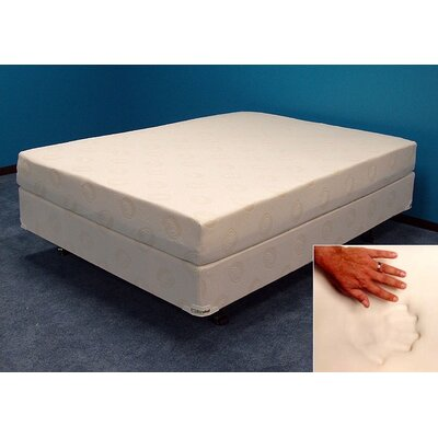 Strobel Mattress Supple-Pedic 6000 Mattress