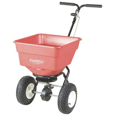 Earthway Commercial 100 lbs Broadcast Spreader