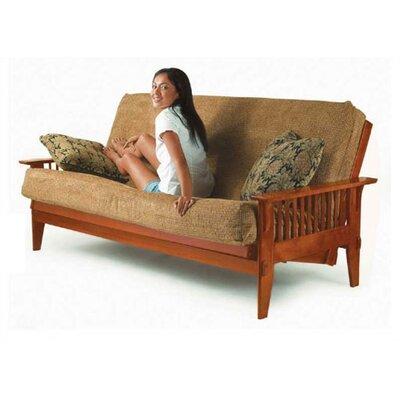 San Mateo Convertible Sofa