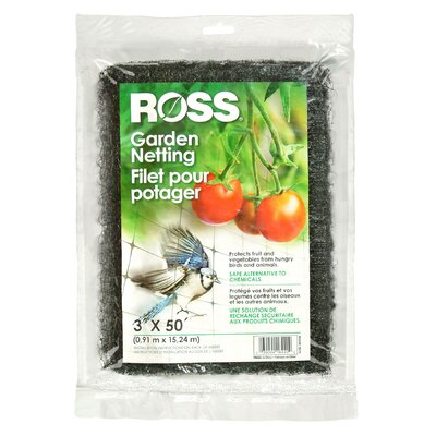 Easy Gardener Ross Garden Netting