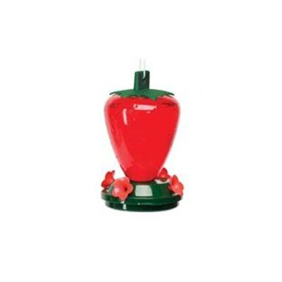 Heritage Farms Strawberry Feeder