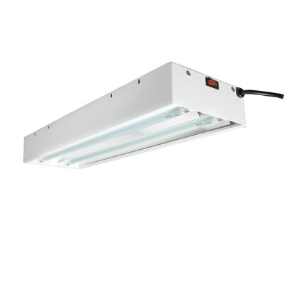 Hydrofarm T5 Tube Commercial Grow Light System