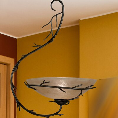 Kenroy Home Twigs 1 Light Pendant