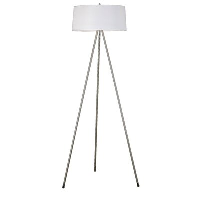 Wildon Home ® Tilton Floor Lamp