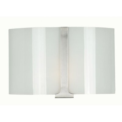 Wildon Home ® Juneau 1 Light Wall Sconce