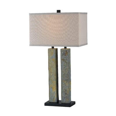 Kenroy Home Barre 1 Light Table Lamp