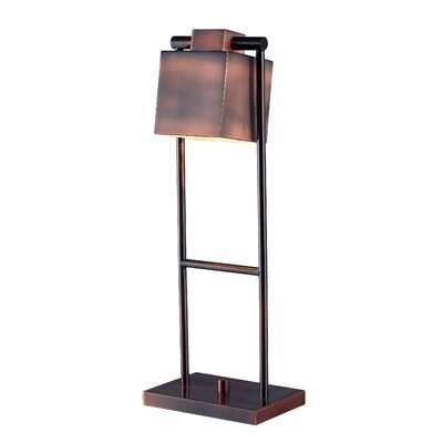 Kenroy Home Crimmins 1 Light Table Lamp