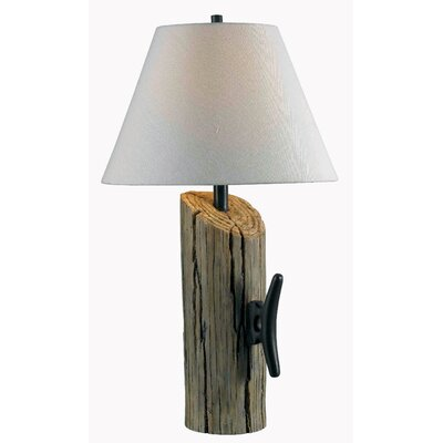 Kenroy Home Cole 1 Light Table Lamp