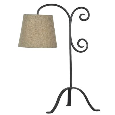 Kenroy Home Morrison Table Lamp