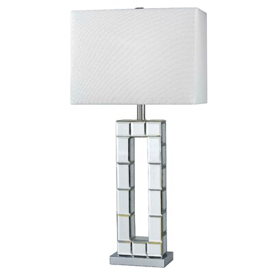 Kenroy Home Mirall Table Lamp